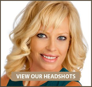 Orange County Headshot